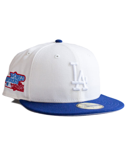 5950 LOS ANGELES DODGERS 81 WS