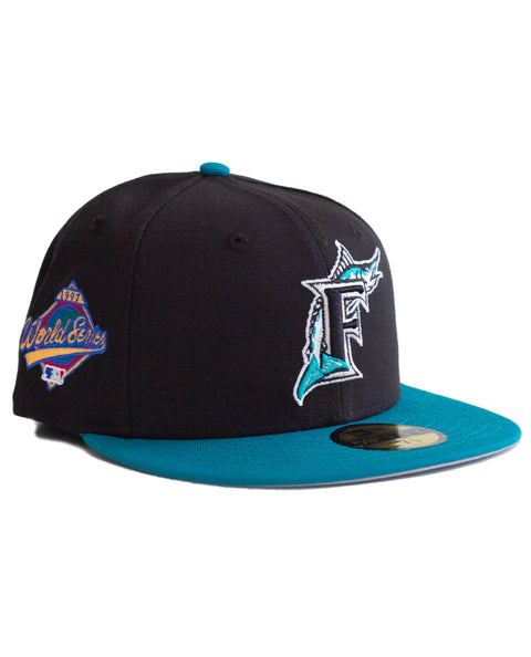 5950 FLORIDA MARLINS 97 WS