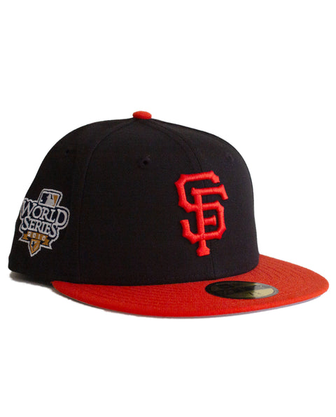 5950 SF GIANTS 2010 WS