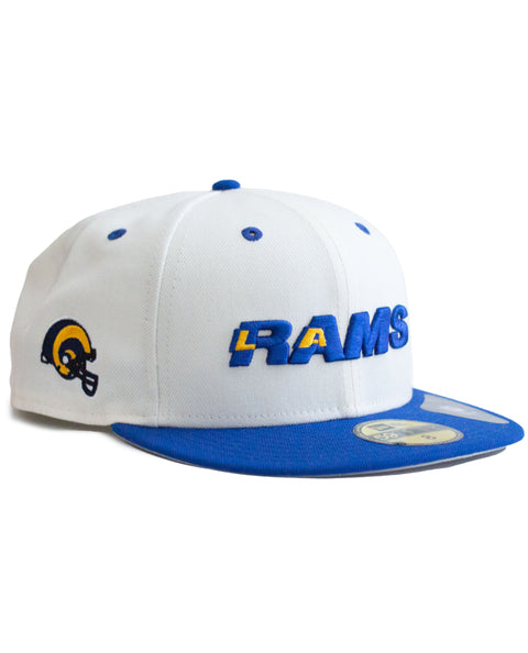 5950 LOS ANGELES RAMS CHROME