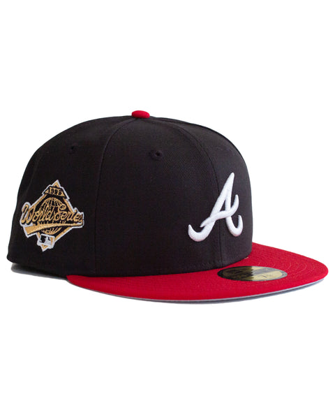 5950 ATLANTA BRAVES 95 WS