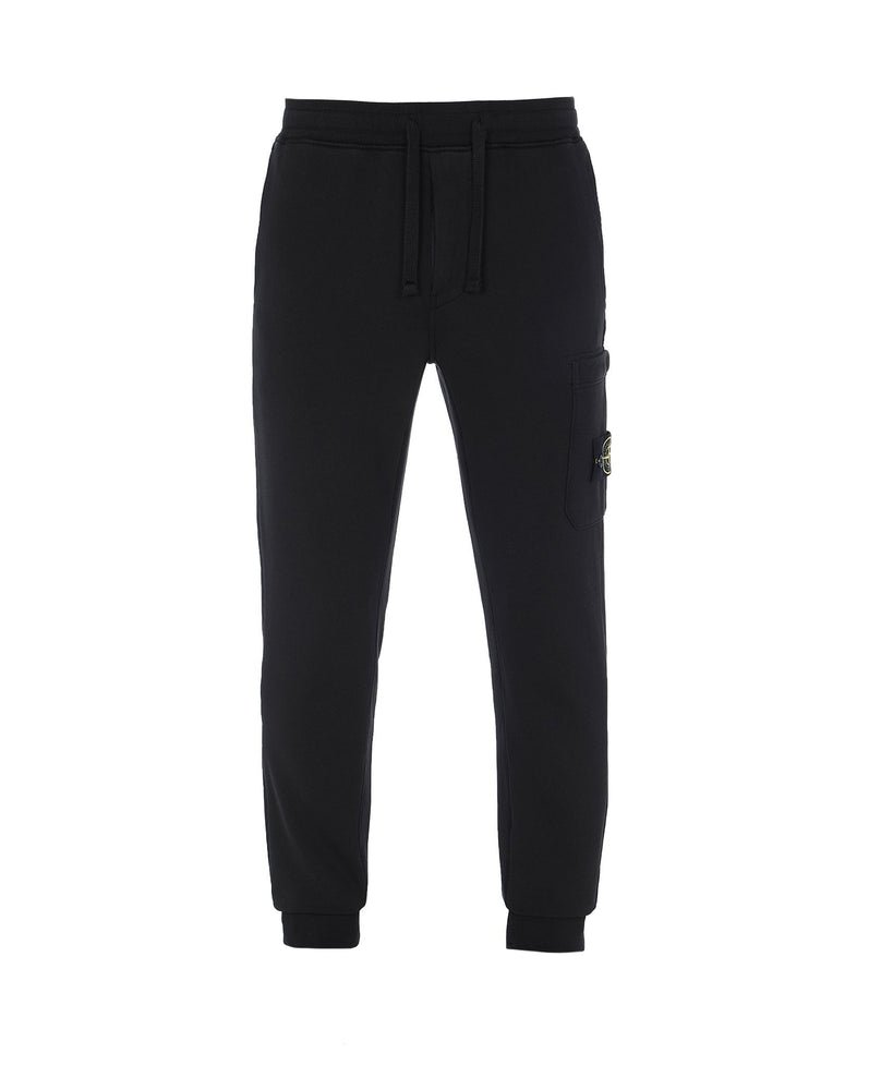Stone Island 64551 Fleece Trousers