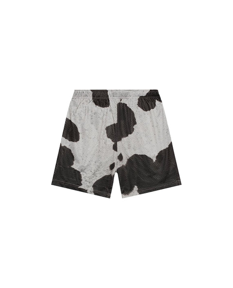 COW HIDE PRACTICE SHORTS