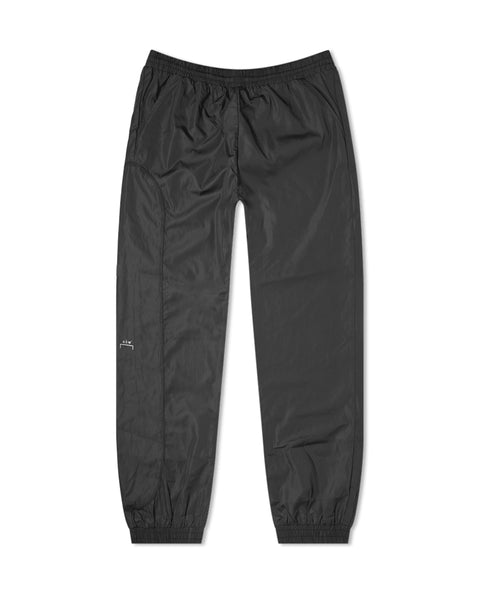OVERLOCK NYLON TROUSERS