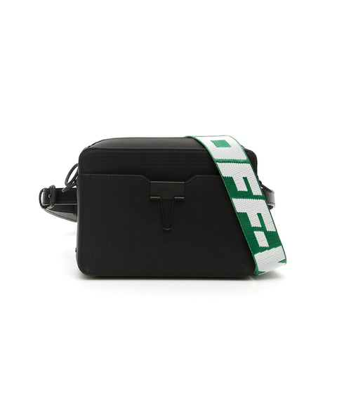 RIPSTOP CAMERA BAG-BLACK-OS