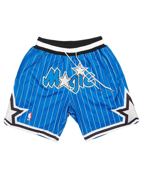 JUST DON 94-95 ORLANDO MAGIC SHORTS