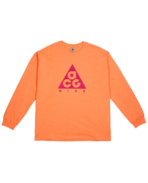 NIKE ACG LONG SLEEVE