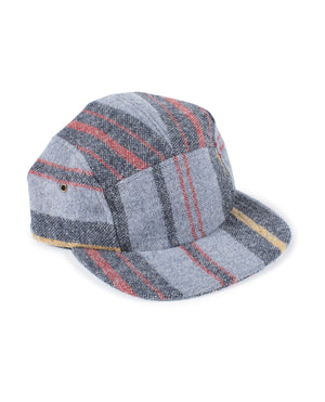 Wool Cap - Stripes
