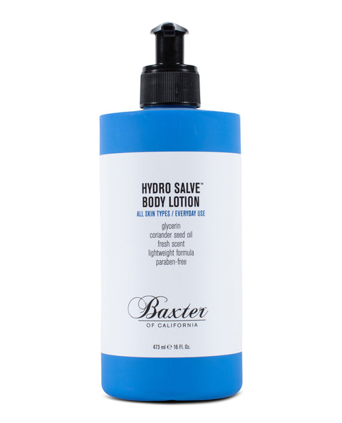 Hydro Salve Body Lotion