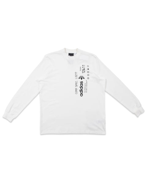 Adidas Originals by AW Graphic Long Sleeve