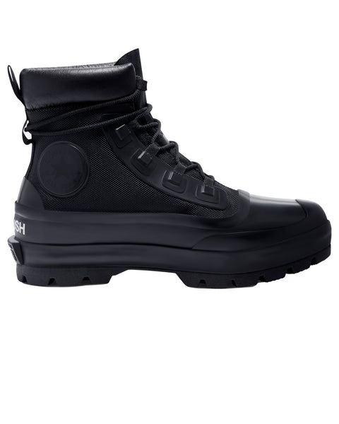 AMBUSH CTAS DUCK BOOT HI BLACK