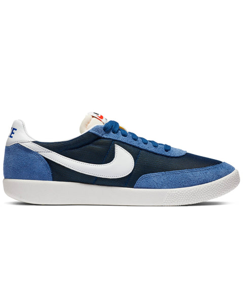 NIKE KILLSHOT SP BLUE QS