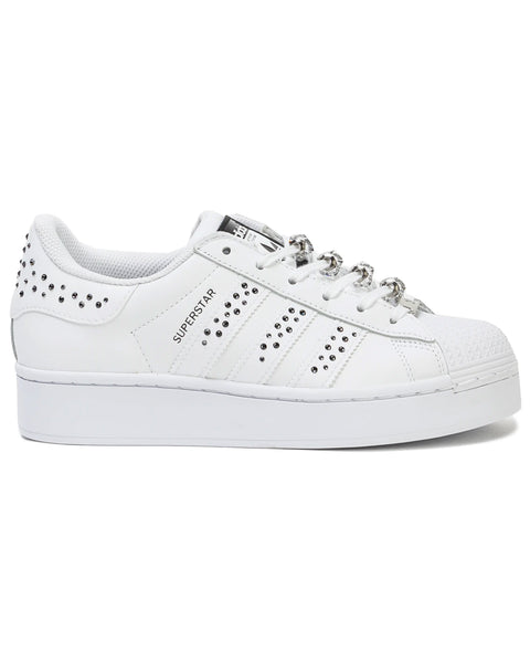 WOMEN'S SUPERSTAR BOLD SWAROVSKI 1
