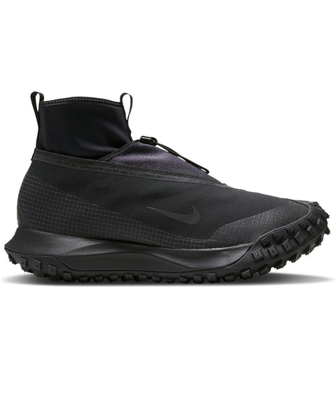 NIKE ACG MOUNTAIN FLY GORE-TEX BLACK