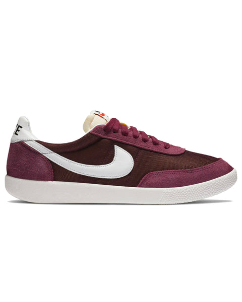 NIKE KILLSHOT SP QS BEETROOT