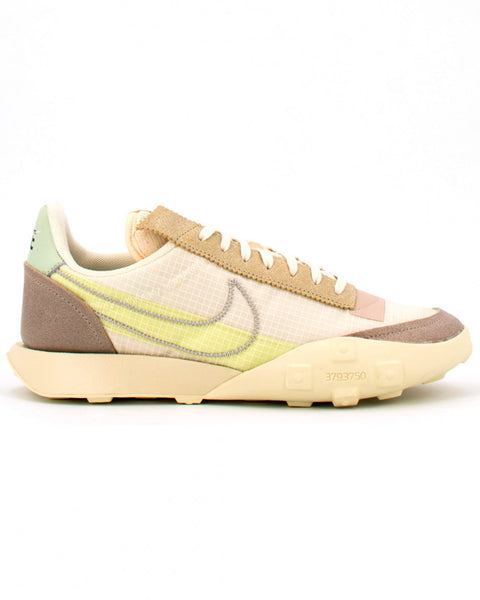 WOMEN'S WAFFLE RACER LX SERIES QS IVORY