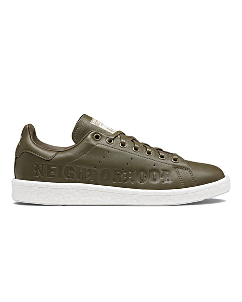 NEIGHBORHOOD STAN SMITH BOOST