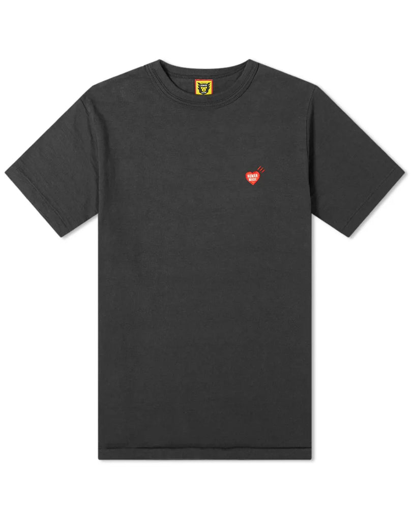 Human Made Heart One Point T-Shirt