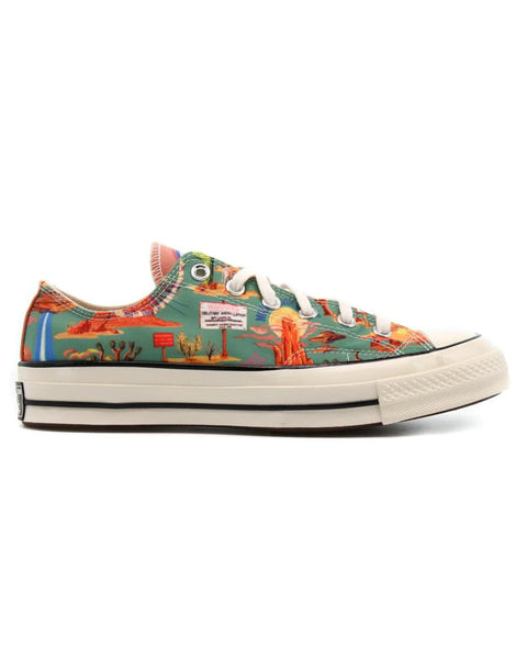 "Converse Chuck Taylor 70 Low ""Twisted Resort"" (Multi)"