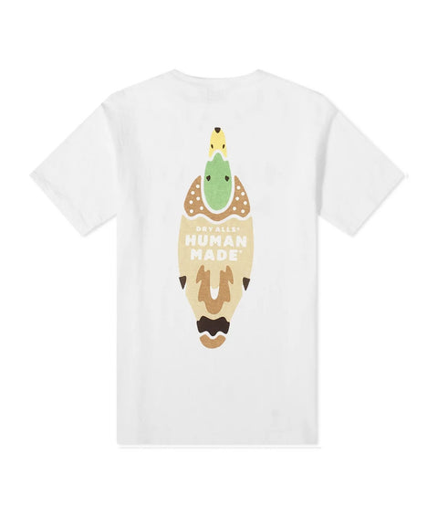 HEART DUCK T-SHIRT #1901