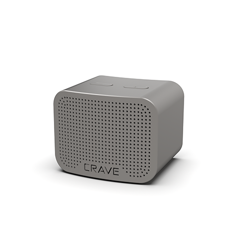 Crave Mini Bluetooth speaker