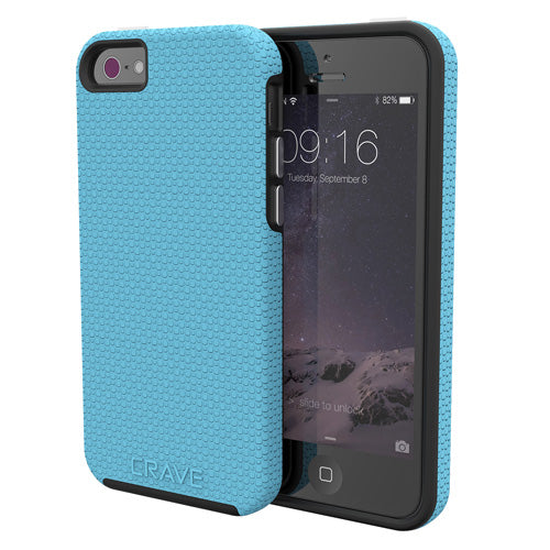 Blue iPhone SE Case Apple 5s 5 Cover Five Crave var-8111183790193