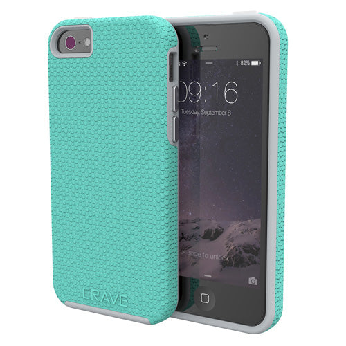 Mint Green iPhone SE Case Apple 5s 5 Cover Five Crave var-8111183593585