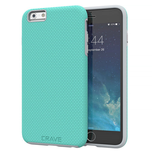 Mint Green iPhone 6 Plus Case Apple 6s Plus Cover Six Crave var-8111183069297