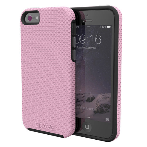 Pink iPhone SE Case Apple 5s 5 Cover Five Crave var-8111183822961
