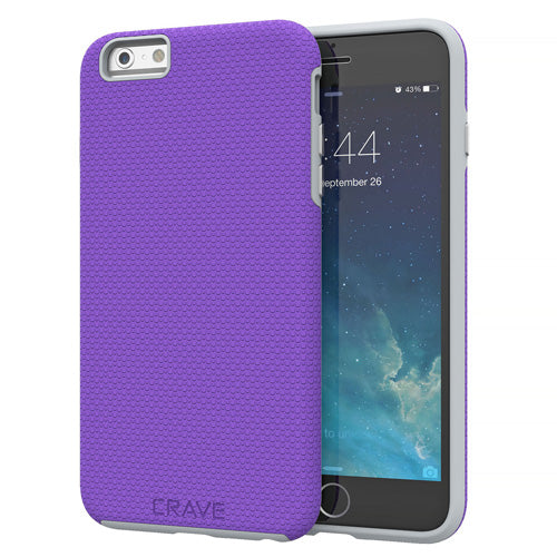 Purple iPhone 6 Plus Case Apple 6s Plus Cover Six Crave var-8111183102065