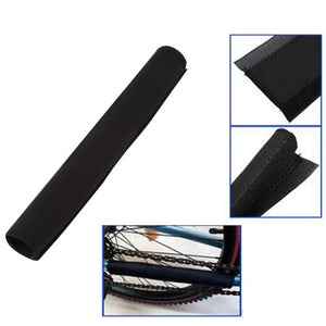 Bike Bicycle Cycling Chain Frame Protector Tube Wrap Cover Guard Design