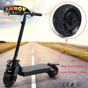 48V 1000W 8 Inch Electric Bicycle Motor 200*90 8'' wheel Brushless Toothless Hub Motor E bike