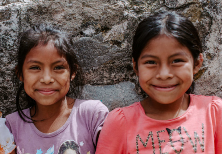Kids Helping Kids: Help Kids and Families in Latin America