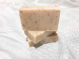Set of 3 Organic Cold Press Soap