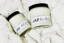 Soy Wax Jar Candle 9 oz