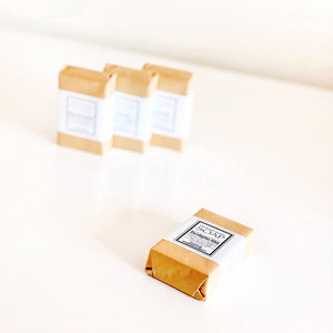 Organic Cold Press Soap