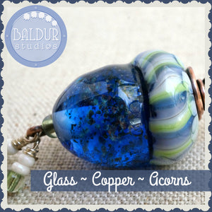 Handmade Glass by Baldur Studios