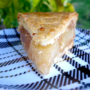 Apple Pie - No Added Sugar