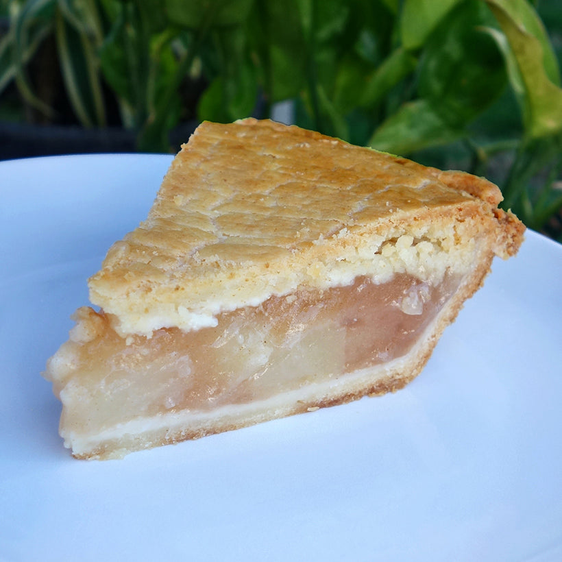 Manoa Valley Pies