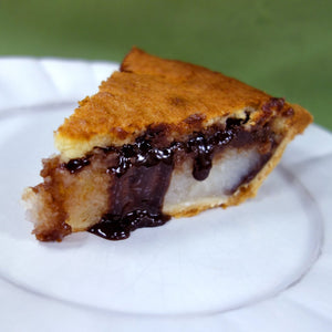 Hawaiian Choconut Pie
