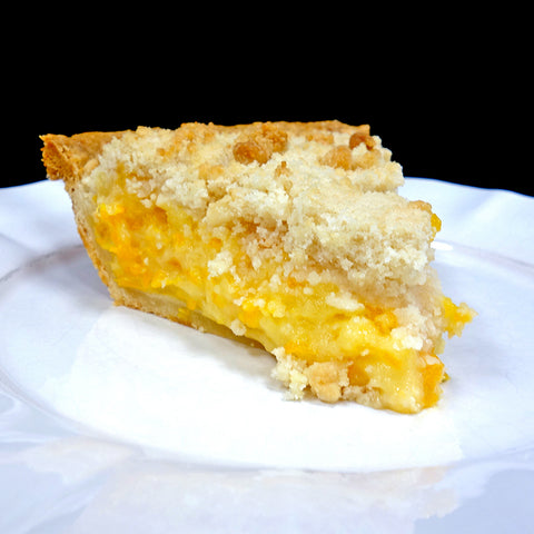 Orange Dream Pie