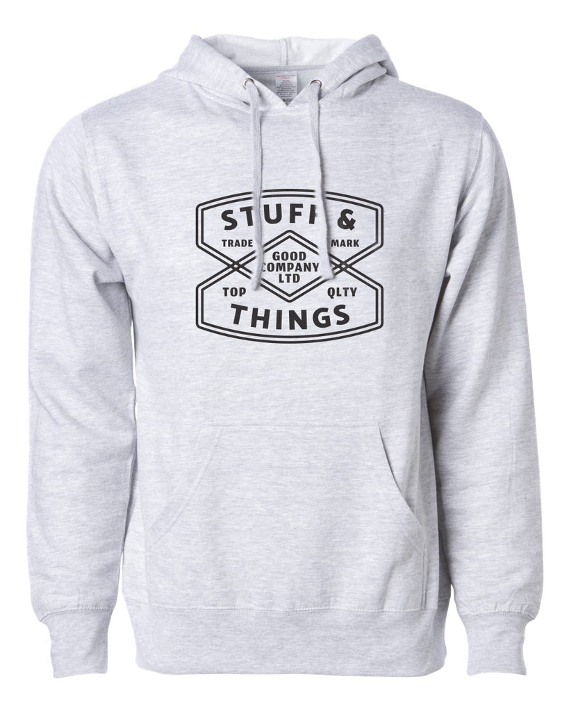 Stuff & Things Hoody