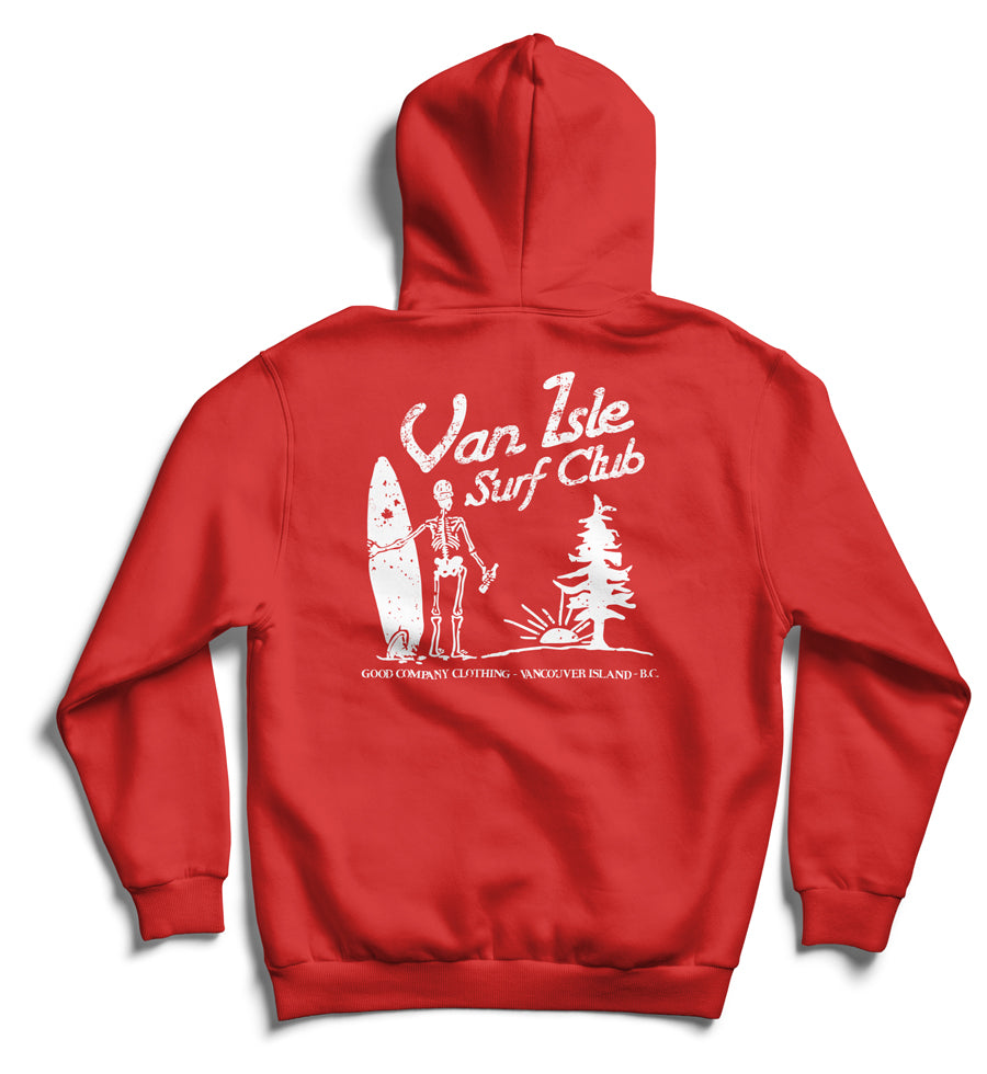 Killer Surf Hoody