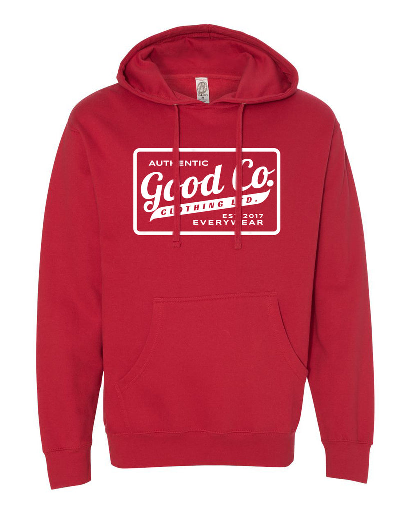 Ford's Hoody