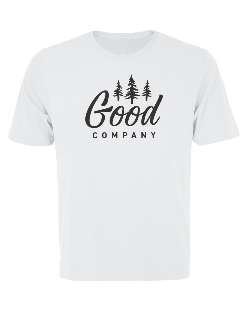 Good Co. Logo Tee