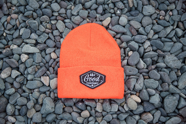 Coastal Toque