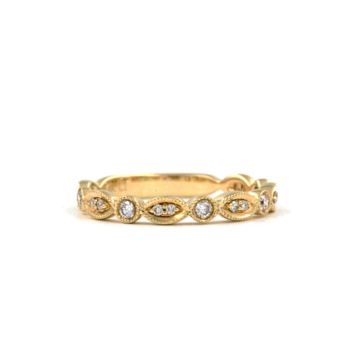 Stackable Ring | Blacy's Fine Jewelers