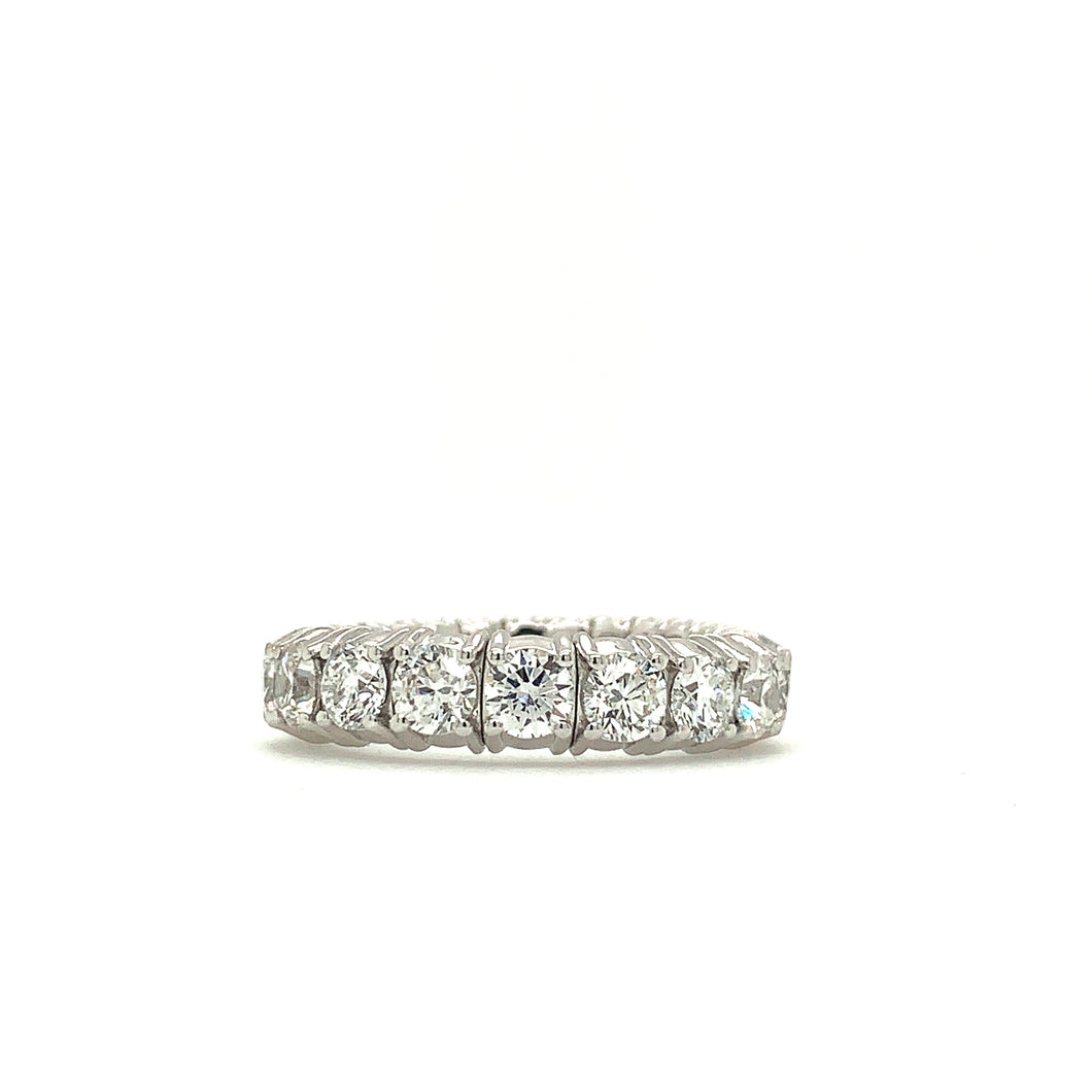 Zydo Stetch Diamond 1.71ctw Band | Blacy's Fine Jewelers