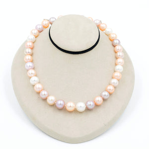 Fresh Water Cultured Pearl Strand