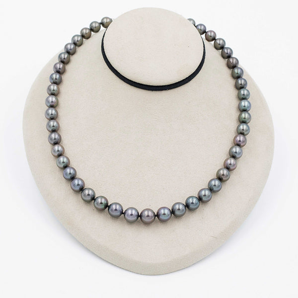 Tahitian Pearls Necklace | Blacy's Fine Jewelers